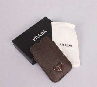 Prada PA0641 Coffee Phone Sets