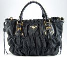 Prada Tote Black 29208 Bag