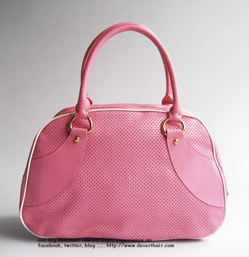 Prada Mini Pink 29153 Bag