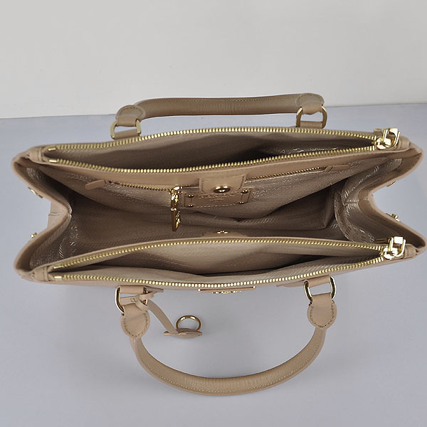 Prada Saffiano Light Apricot 1786 Bag