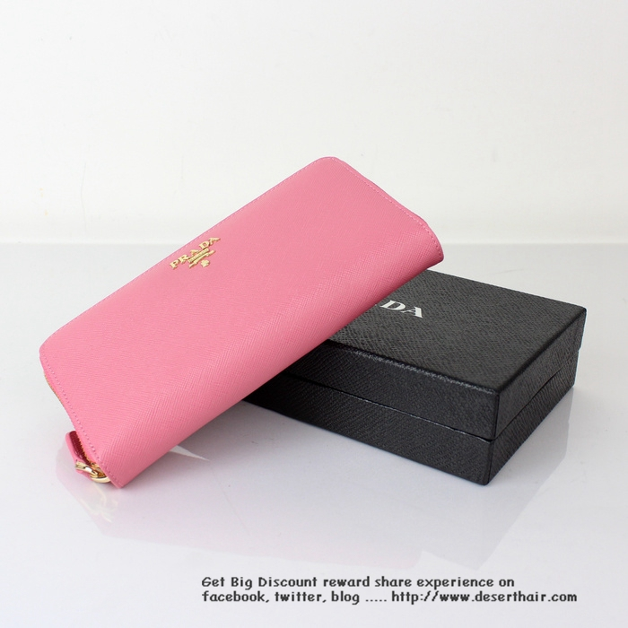 Prada IM0506 Cherry Wallet